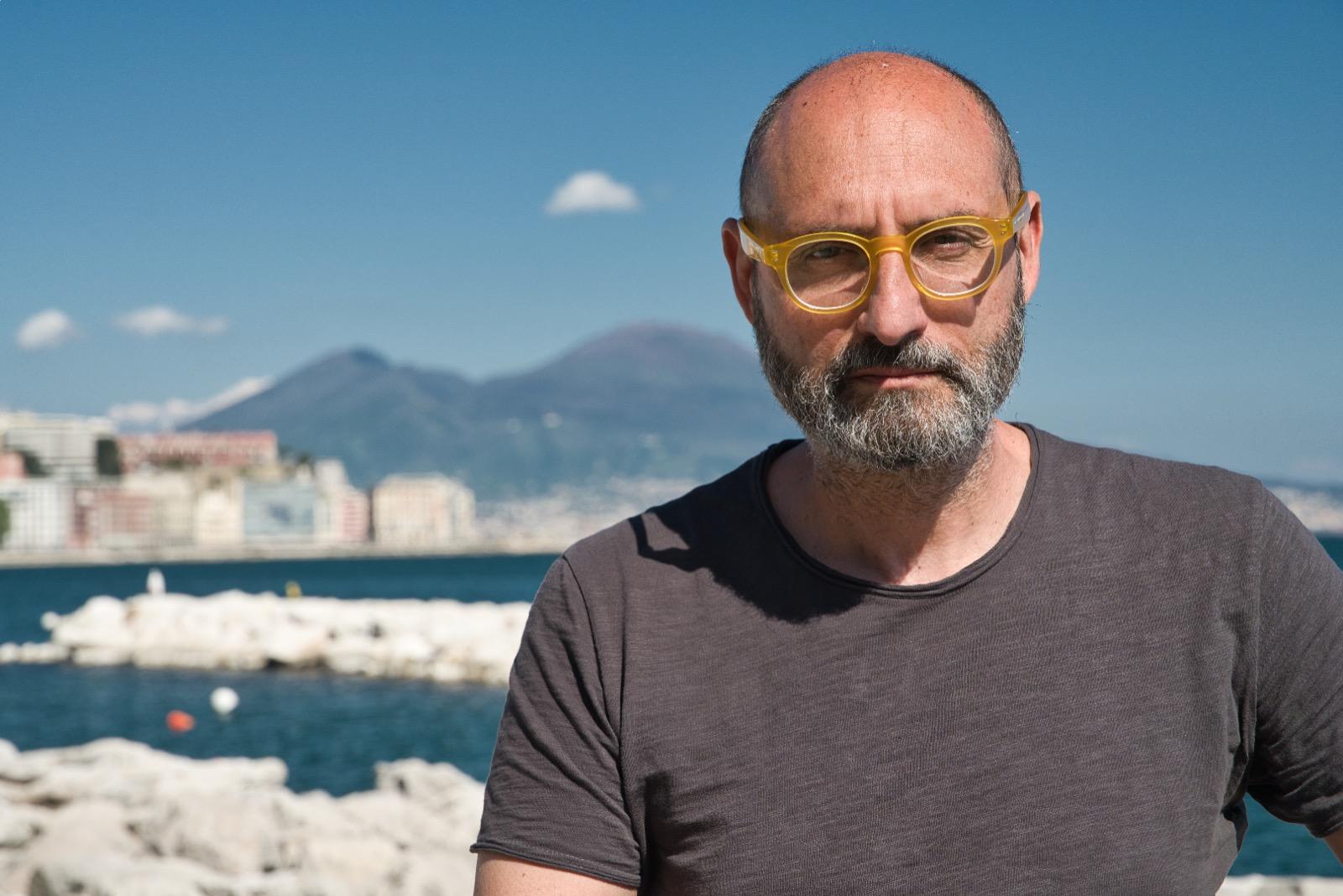 Mario Biglietto, © Gianfranco De Biasi
