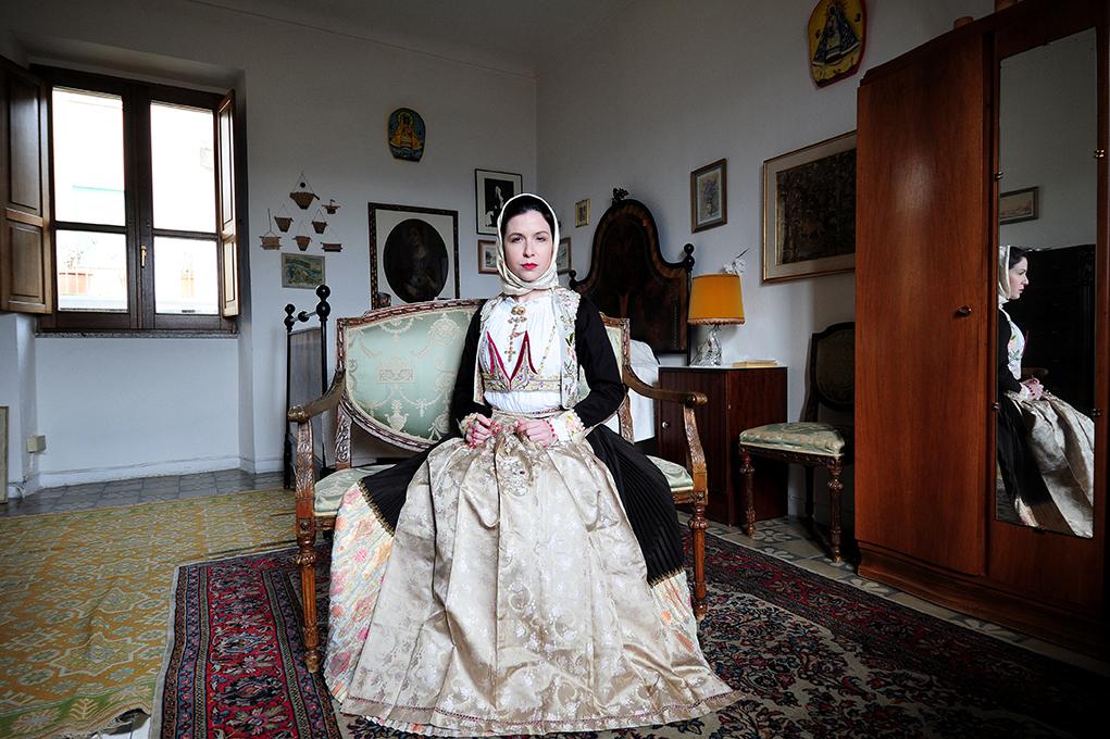 Senza Mare | Un libro fotografico di Marina Spironetti che racconta una Sardegna diversa. 2